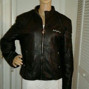 Baby Phat LADIES Leather